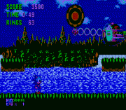 Play Sonic 1 Megahack – Ultra Edition Online