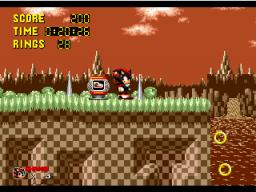 Play Sonic 1 Megamix Online