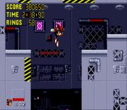 Play Sonic 1 Megamix (v3.0) Online