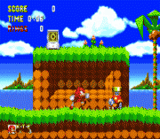 Play Sonic 2 – Advanced Edit Online