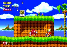 Play Sonic 2 – Advanced Edit Online