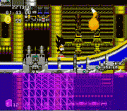 Play Sonic 2 – Aluminum Edition Online