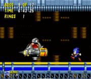 Play Sonic 2 – Robotnik's Revenge Online