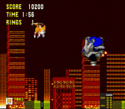 Play Sonic 2 – S3 Edition Online
