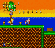 Play Sonic 2 Advanced Edit (beta 2) Online