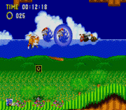 Play Sonic 2 Adventure Edition (v2.0) Online