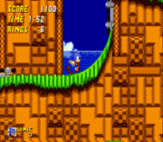 Play Sonic 2 Dimps Edition Online