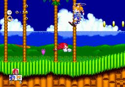 Play Sonic 2 Heroes Online