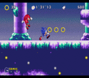 Play Sonic 2 Recreation – Part One Online