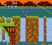 Play Sonic 2 Retro Remix Online
