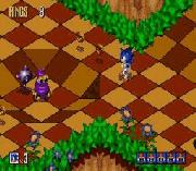 Play Sonic 3D Blast Online