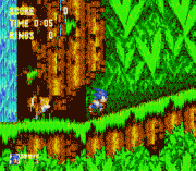 Play Sonic 3 Delta Online