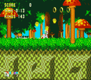Play Sonic 3 & Rainbow Dash Online
