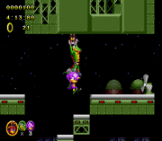 Play Sonic Classic Heroes – Rise of the Chaotix Online