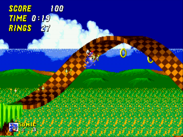 Play Sonic Compilation – Sonic Classics Online
