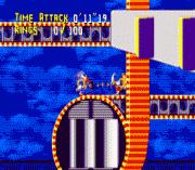 Play Sonic Crackers (Beta) Online