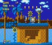 Play Sonic Gaiden Online