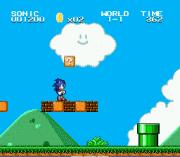Play Sonic Jam VI Online