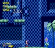 Play Sonic Thrash Online