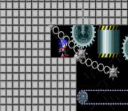 Play Sonic VR Online