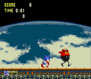 Play Sonic and Knuckles – Reversed Frequencies Online