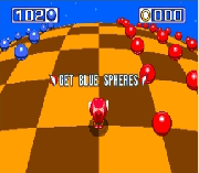 Play Sonic and Knuckles & Sonic 3 Online