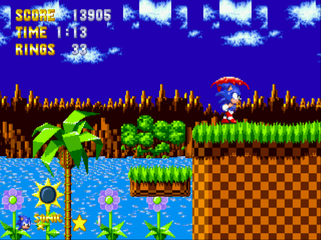 Play Sonic and the Secret Extended Edition (v4.2) Online