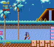 Play Sonic the Hedgehog – 30 Day Challenge Online