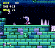 Play Sonic the Hedgehog 3 Online