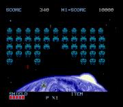 Play Space Invaders 90 Online