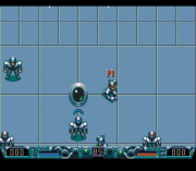 Play Speedball 2 – Brutal Deluxe Online