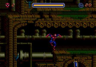 Play Spider-Man  (Acclaim) Online