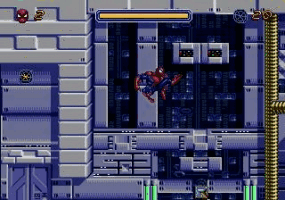 Play Spider-Man – The Animate Series Online