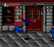 Play Spider-Man and Venom – Maximum Carnage Online