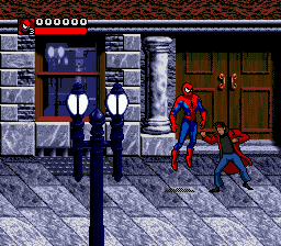 Play Spider-Man and Venom – Separation Anxiety Online