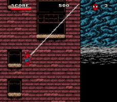 Play Spider-Man and the X-Men Online