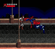 Play Spiderman & Venom Separation Anx Online