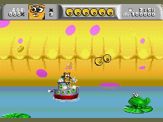 Play Sponge Bob Online