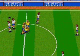 Play Sport Games Online
