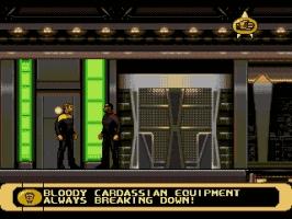 Play Star Trek – Deep Space 9 Online
