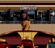 Play Star Trek – The Next Generation – Echoes from the Past Online