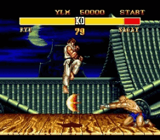 Play Street Fighter 2 – Special Championship Edition Online
