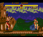 Play Street Fighter 2 Not Settled Online