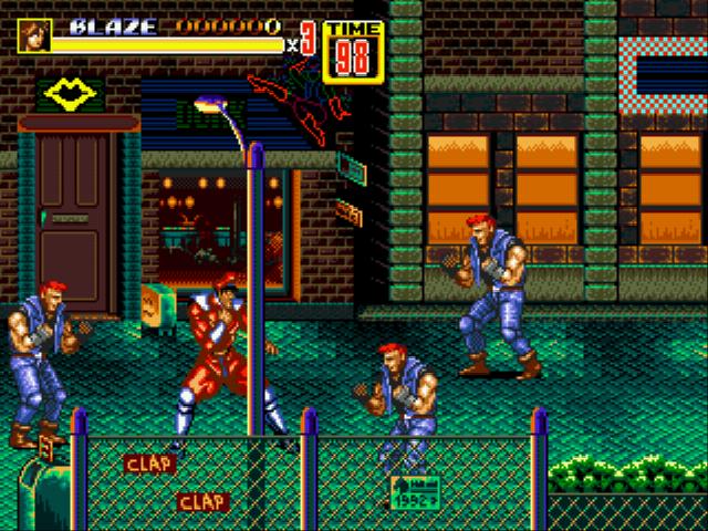 Street fighter sega game download