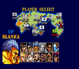 Play Street Fighter II' Plus – Champion Edition Online