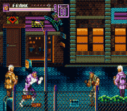 Play Streets of Rage 2 – Extreme Punishment Edition Online