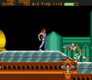 Play Strider Online