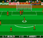 Play Striker Online
