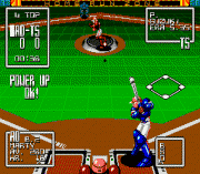 Play Super Baseball 2020 Online