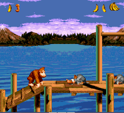 Play Super Donkey Kong '99 Online